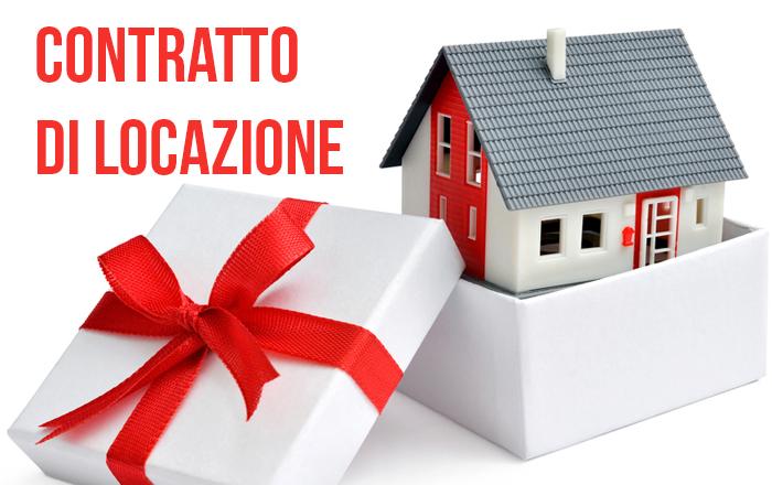 Contratti di locazione home design e ispirazione mobili for Contratto di locazione